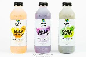 Happy Planet Daily Squeeze Juices