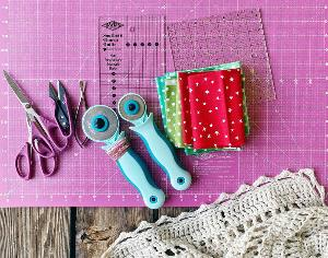 Havel's Sewing XL Cutting Mat, Ruler and Mega Accessories Giveaway