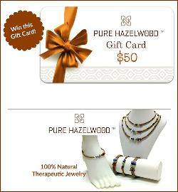 HazelWood  Gift Card