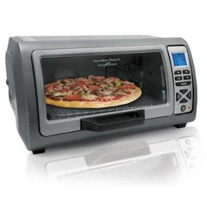 HB Easy Reach Digital Toaster Oven (ARV $89.99)