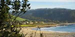 he Deluxe Central Coast Vacation Giveaway !