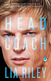 Head Coach by Lia Riley - Book Review and Giveaway