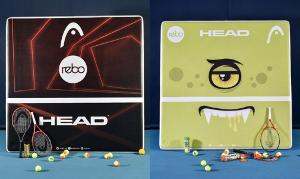 HEAD Speed REBO wall Giveaway!