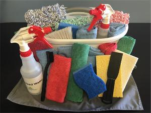 Healthy Home Cleaning Kit