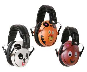Hearing Protector Giveaway