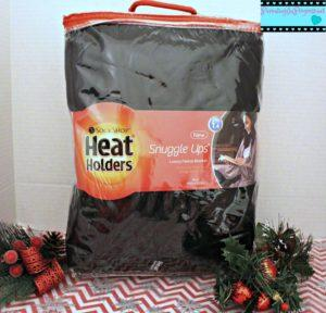 Heat Holders Products Giveaway
