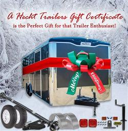 Hecht Trailers Tailgate Pong Giveaway