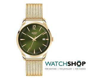 Henry London Chiswick timepiece Giveaway!