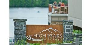 High Peaks Resort, Lake Placid, NY Getaway for 2 ($1,275)