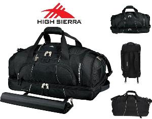 High Sierra Backpack