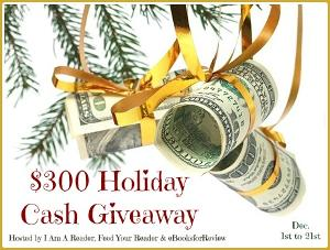 Holiday Cash $300 Giveaway!