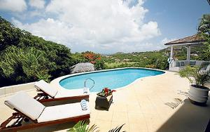holiday for two in St Lucia