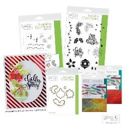 Holiday Paper Craft Prize Pack Giveaway