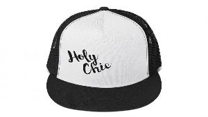 Holy Chic Trucker Hat