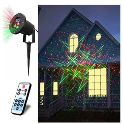 HomePro Christmas Laser Light
