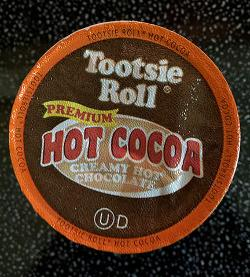 Hot Cocoa k-cup