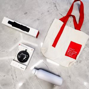 Huawei Prize Pack