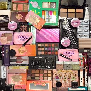 HUGE HAUL of COCO Beauty Products!