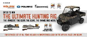 hunting rigs