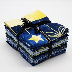 I Love You To The Moon & Back Fat Quarter Bundle Giveaway