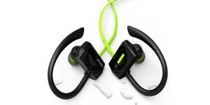 iClever BoostRun Sport Earbuds ($26.99)