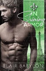 In Shining Armor by Blair Babylon - Book Review, Excerpt & Giveaway
