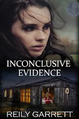 Inconclusive Evidence Release Giveaway