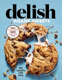 Insanely Sweet Cookbooks