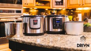 Instant Pot For Your Keto Meal Prep & More