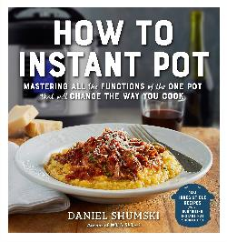Instant Pot Prize Pack Giveaway
