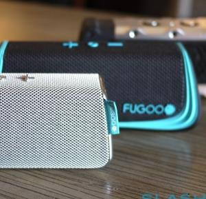 International Monthly Giveaway Win Fugoo Style-S Speakers