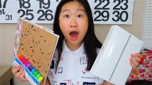 iPad and School Supplies Giveaway!