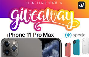 iPhone 11 Max Giveaway