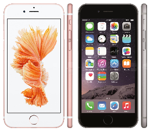 IPHONE 6s & 6s Plus Giveaway!