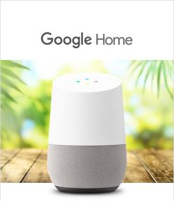 itravel2000 Google Home Contest
