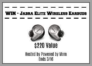 Jabra Elite Wireless Earbuds
