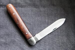 Jacob Bromwell Traditional Pocket Knife