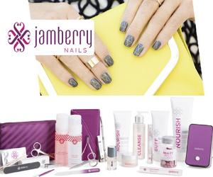 Jamberry Nail Wraps and Application kits Giveaway