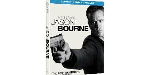 Jason Bourne Blu-ray/DVD Combo Pack ($34.98)
