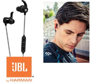 JBL: Reflect headphones Giveaway