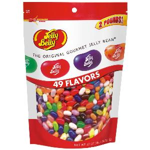Jelly Beans Giveaway