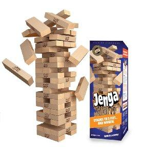 JENGA GIANT JS7 Game