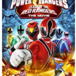 Jinxy Kids Power Rangers Dino Charge: Rise DVD Giveaway