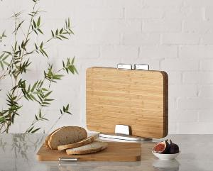 Joseph Joseph Index Bamboo Cutting Board Set Giveaway