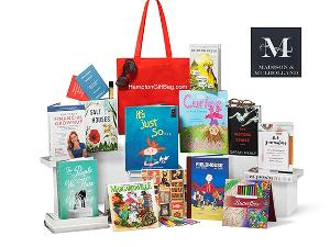 JULY 14TH HAMPTON GIFT BAG GIVEAWAY!