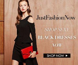JustFashionNow $50 Gift Card