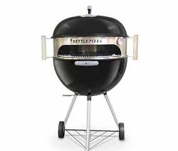 KettlePizza Charcoal Basic Pizza Oven Kit Giveaway