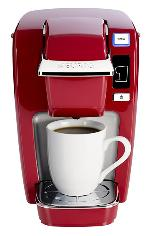 Keurig Single Serve K-Cup Pod Coffee Maker (ARV $59.99)