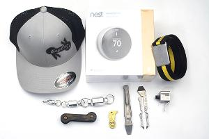 Keybar Products Thermostat Prize Package $700