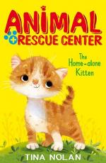 Kids Animal Rescue Center Books